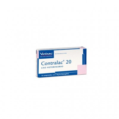 Contralac 2 Mg 16 Cp