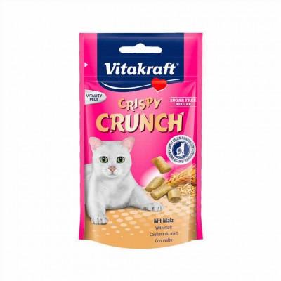 Snack Crispy Crunch Malta 8x60 Gr