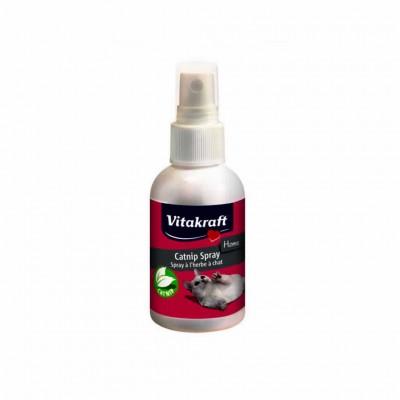 Catnip Spray 50ml 6 Ud