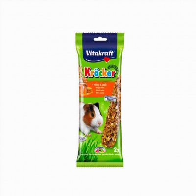 Barritas Fruta&cereal Cobayas 5x(2=112gr)