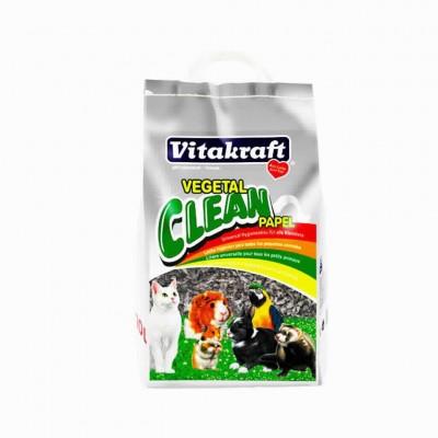 Vegetal Clean Papel 25 L