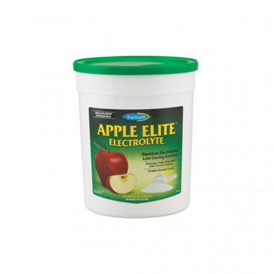 Elite Elctrolytes 2.3 Kg (sabor Manzana)