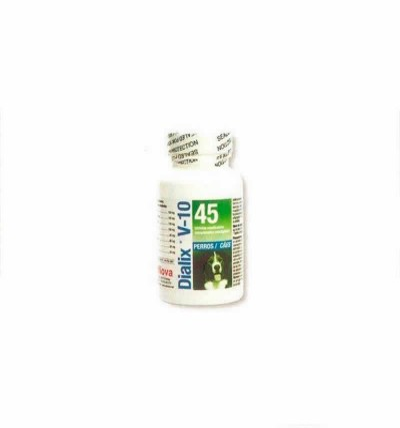 Dialix V-10, 45 Cp