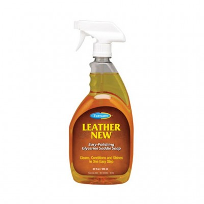 Leather New Spray 473ml
