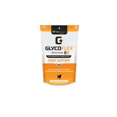 Glyco-flex Iii, 120 Chews