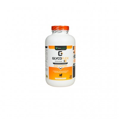 Glyco-flex Iii, Mini 60 Chews
