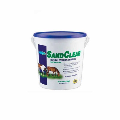 Sandclear 4,5 Kg