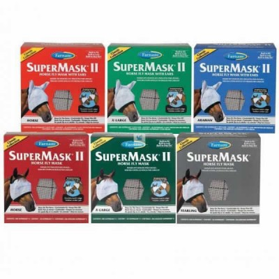 Supermask Ii Xl