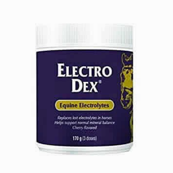 Electro Dex Mini 170 Grs