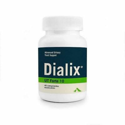Dialix Ut Forte-10 45 Comp