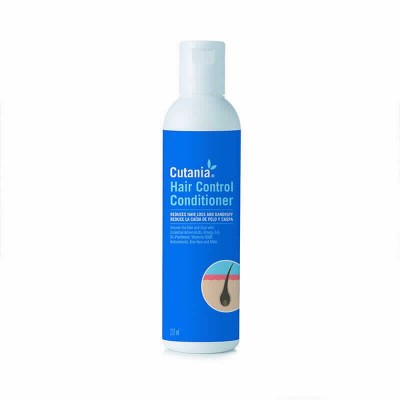 Cutania Hair Control Conditioner 236 Ml
