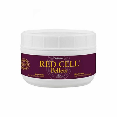 Red Cell Pelets 425 Gr