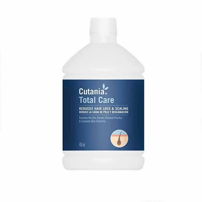 Cutania Total Care Oral 450 Ml