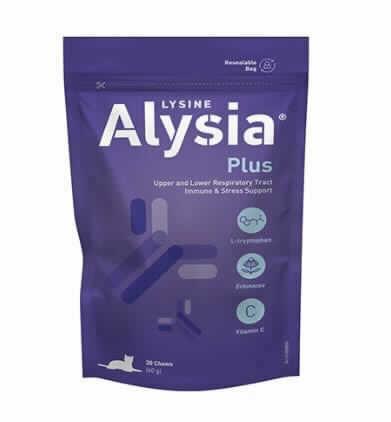Alysia Plus 30 Chews
