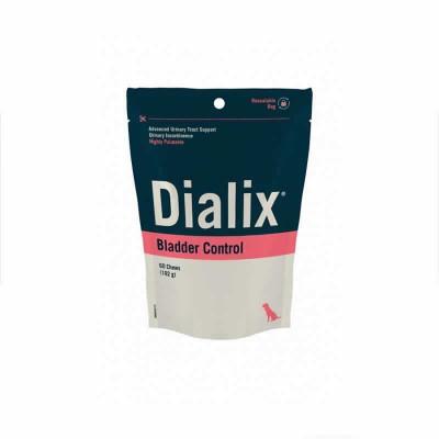 Dialix Bladder Control Canine 60 Ch
