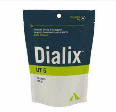 Dialix Ut 5 Feline 30 Chew