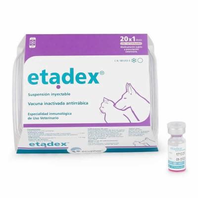 Etadex 20 Dosis