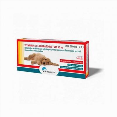 Vitamina K1 14 Comp