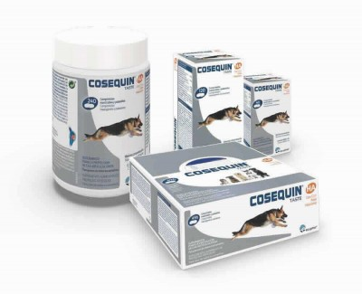 Cosequin Advanced Perro 120 Comp.