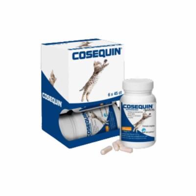Cosequin Gato 6 X 45 Caps