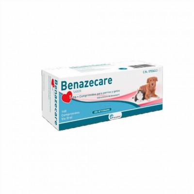 Benazecare 5 Mg 140 Comp