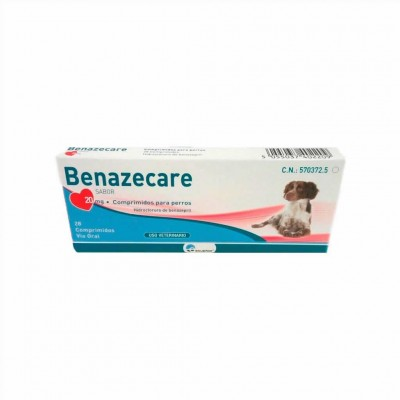Benazecare 20 Mg 28 Comp