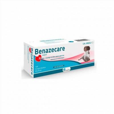 Benazecare 20 Mg 140 Comp