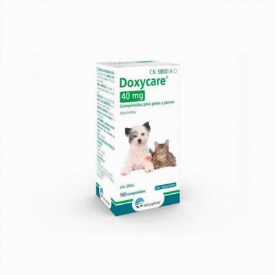 Doxycare 40 Mg 100 Cp