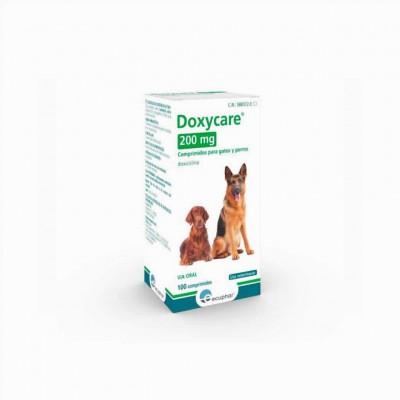 Doxycare 200 Mg 100 Cp