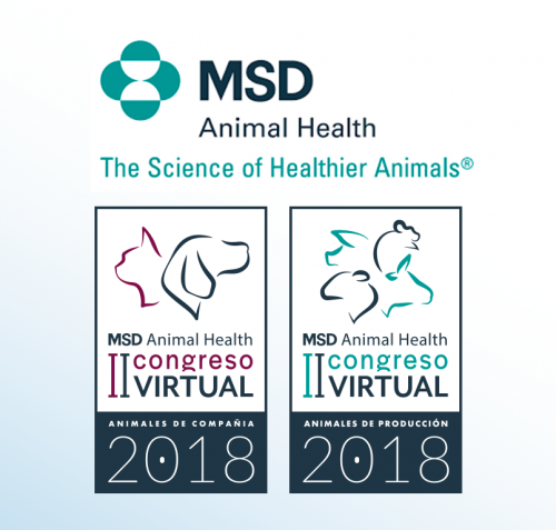 Más de 12.850 profesionales asisten al II Congreso Virtual de MSD Animal Health